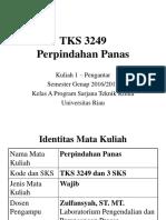 TKS 3249_Kuliah 1