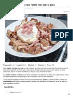 Cocinillas.es-patatas Mimosas Con Nata Receta Fácil Paso a Paso