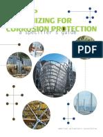 Galvanized Steel Specifiers Guide