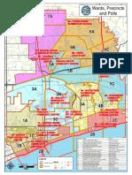 2017 Ward Precincts 2017