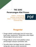 TKS 3245_Kuliah 7
