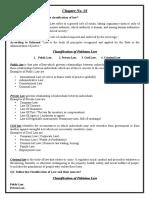 DONE - MBA-15 (11) - BLT Assignment No. 01 Short Notes BLT