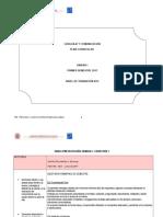 Planificacion Lenguaje Nt2
