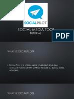 Social Pilot for Starters