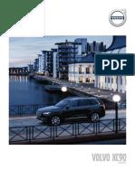 Volvo MY17 XC90 Brochure v2