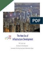 Hong Kong Infrastructure Development (Final)
