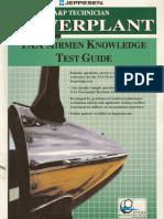 140906243 Powerplant Faa Airmen Knowledge Test