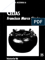25 - Marco Simon - Los Celtas