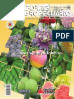 Cultivo Tropical de Fruteiras_Informe Agropecuário