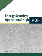 Engergy Security