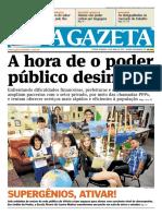 A Gazeta 30-04-2017