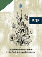 Mushroom Cultivation Manual