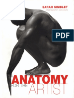 Simblet - Anatomy for the Artist.pdf