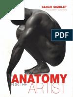 Simblet - Anatomy for the Artist.pdf