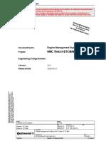 Continental Engine Management System HMC Theta II