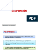 3.1 Precipitacion Factores Formacion