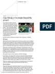 Can Mexico Overtake Brazil by 2022_ - Forbes