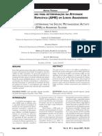 Artigo métodos de medição de AME.pdf