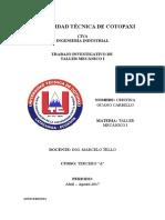 metrologia, instrumentos de medicion y ciencia de los materiales