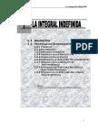 La integral indefinida.pdf