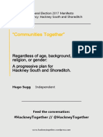 Election Manifesto 2017