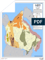 Crude Oil Natural Gas Resources Map