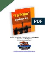 E_a_Pedro_-_Watchman_Nee_(livreto).doc