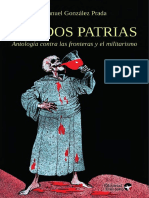 Gonzalez Prada-La sdos patrias