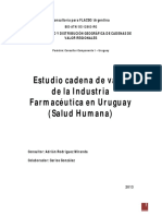 Estudio Farma Marzo-2014