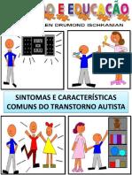 304 Caracteristicas Do Autismo