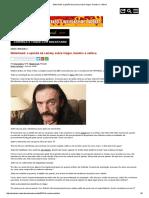 Motorhead_ a Opinião de Lemmy Sobre Viagra, Hendrix e Velhice