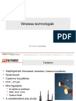 Wireless Technologiak
