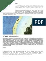 Mapas paleogeográficos