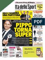 La Gazzetta Dello Sport Con Edizioni Locali 28 Aprile 2017 Avxhm.se
