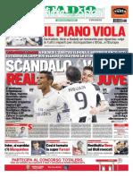 Corriere Dello Sport Firenze - 19 Aprile 2017