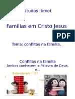 Apresentação Ppt Familia Em Jesus