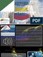 Infografia de Infogobierno