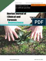 Iberianjournalofclinicalforensicneurosciencevol