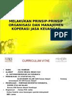 1. Prinsips Ppom Kjk