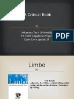 limbo-critical book review presentation