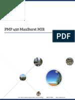 Cambium WP PMP450 MaxBurst