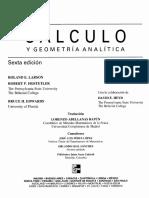 Roland Larson - Cálculo y Geometría Analítica Vol. 2 [6ta Edición].pdf
