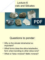 Lecture 6  f 2014 -silicates.ppt