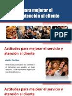 Atencion Al Cliente 2016 2