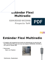 Estandar FMR-TEMv1