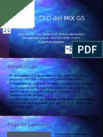 Presentación_Español_CFD Modeling of MIX GS