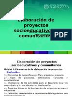 ELABORACION DE PROYECTOS SOCIOEDUCATIVOS Y COMUNITARIOS.pptx