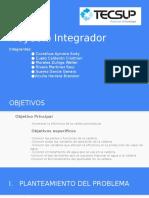 Diapositivas proyecto integrador