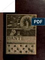Dante Illustrations and Notes 1890