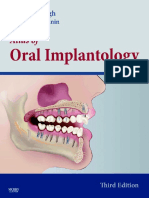 2010 Atlas of Oral Implantology